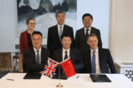UK and China partner to create £2m research centre to drive offshore wind technology innovation