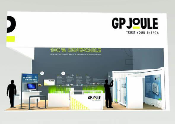 Bilder: GP Joule