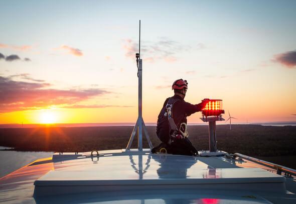 Images: GE Renewable Energy