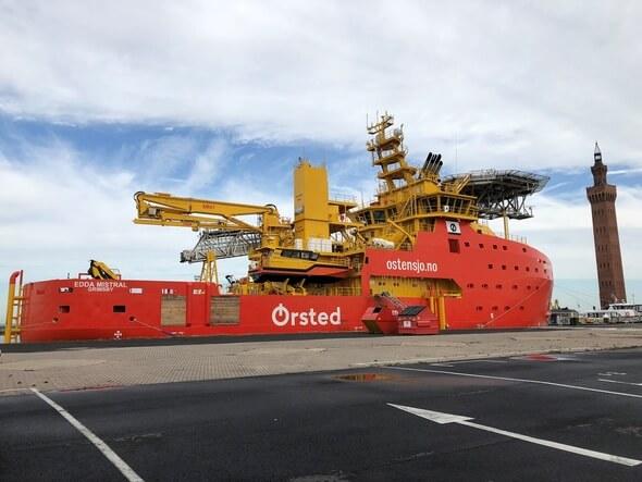 Image: Ørsted
