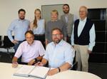 ENOVA Service GmbH übernimmt die Instandhaltung des Windparks Lingen Ochsenbruch
