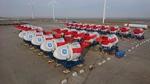 Buss Offshore Solutions schließt Offshore-Projekt Merkur erfolgreich ab