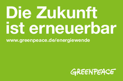Bild: Greenpeace