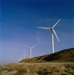 Government Of Saskatchewan Approves Blue Hill Wind Energy Project