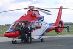 Northern Helicopter setzt auf Wachstum