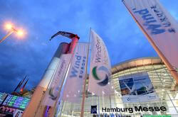 Bild: Hamburg Messe und Congress / Michael Zapf