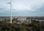 Richtfest in Hamburg-Altenwerder: Siemens Gamesas leistungsstarker Energiespeicher geht in letzte Bauphase
