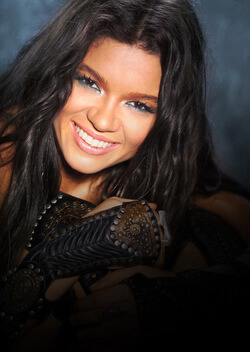 Image: Agency of Ruslana