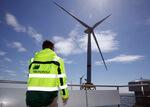 Iberdrola startet mit Baugrunduntersuchung des 476-MW-Offshore-Windparks Baltic Eagle