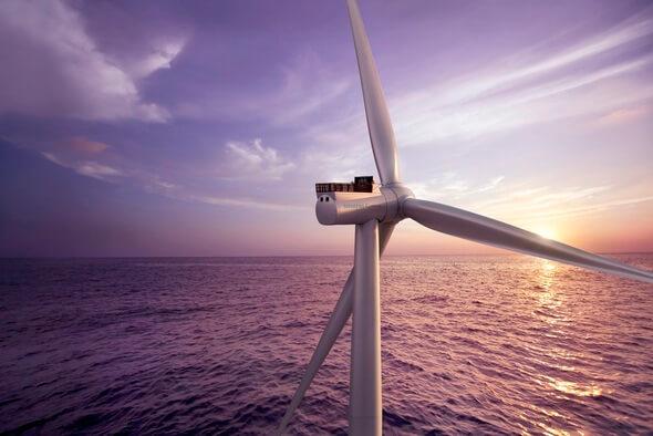 Deutsche Windfirmen setzen verstärkt auf internationale Märkte (Bild: Siemens Gamesa)