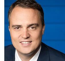 Nils Boenigk, neuer kommissarischer Geschäftsführer (Bild: AEE)