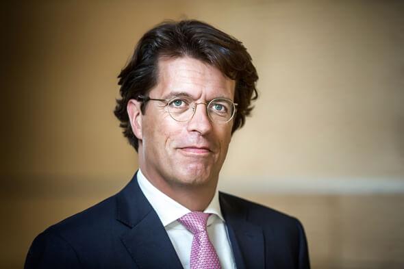 Klaus Rosenfeld wechselte 2009 von der Dresdner Bank AG als Finanzvorstand zur Schaeffler Gruppe (Bild: Schaeffler AG)