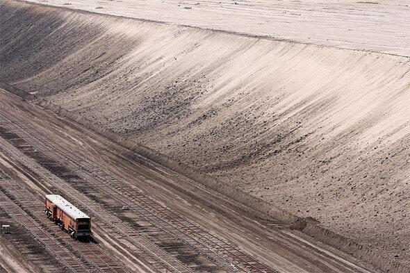 Beim Kohleausstieg dürfen wir keine Zeit verlieren! (Foto: NABU/Eric Neuling)