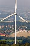 15 Jahre Windkraftanlage Schernham