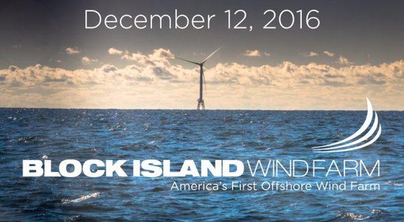 Deepwater Wind ist für Block Island verantwortlich, den ersten Offshore-Windpark der USA (Bild: Deepwater Wind)
