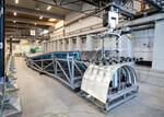 """Forschungsprojekt """"BladeFactory"""": schnellere Rotorblattproduktion mit hochwertigerem Ergebnis"""