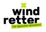 Ausbau von Speichertechnologien fördern statt saubere Windenergie abregeln