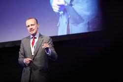 Giles Dickson, CEO of WindEurope (Image: WindEurope)
