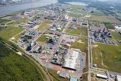 Testfabrik in Antwerpen, Belgien (Bild: Borealis)