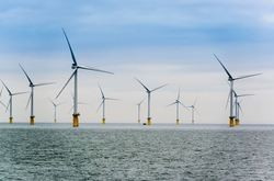 No offshore wind for Canada for the time being (Image: Ørsted)