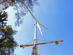 Weltweit mehr Windpower mit VENSYS Technologie