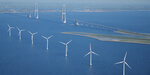 Danish research to strengthen the design of floating wind turbines