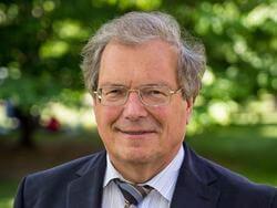 BUND-Vorsitzender Hubert Weiger (Bild: Joerg Farys)
