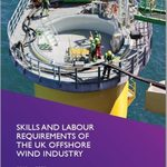 Offshore wind industry needs thousands of people to build UK's low carbon future, says latest skills study