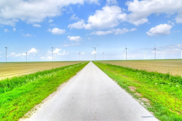 Poland's onshore wind market starts to thrive again (Image: Pixabay)