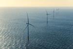 Belgien setzt auf Offshore-Windenergie