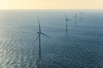 Belgium Pushes Offshore Wind Energy