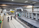 Projekt Reliablade will die Zuverlässigkeit von Rotorblättern steigern