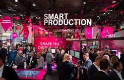 HANNOVER MESSE 2019: Treiber der intelligenten Industrie (Bild: Deutsche Messe)