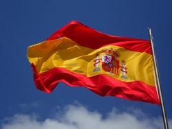 Detail_spanien_flagge