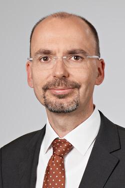 Matthias Zelinger, Geschäftsführer VDMA Power Systems (Bild: VDMA Power Systems)