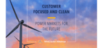 New Report: Outdated Electricity Market Rules Prevent Full Renewable Energy Participation
