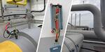 Funkenstrecken im Ex-Bereich – Installation und Prüfung leicht gemacht dank koaxialer Anschlusstechnik