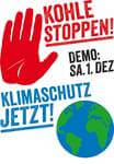 Kohle stoppen – Klimaschutz jetzt!