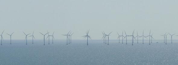Wohin mit dem Offshore-Windpark, wenn er ausgedient hat? (Bild: Pixabay)