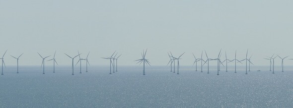 What to do with the offshore wind farm when it has finished its duty? (Image: Pixabay)