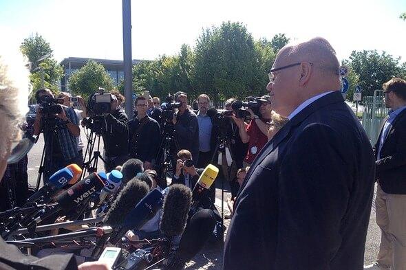 Bundeswirtschaftsminister Peter Altmaier (Bild: BMWi)