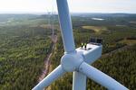 Die Nordex Group erhält Auftrag über 475 MW aus Schweden