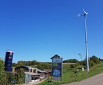 In Switzerland too, people are looking forward to wind power!