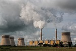 Climate Change Performance Index: Global CO2 Emissions on the Rise Again