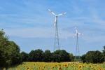 EDF Renewables Deutschland startet Serien-Repowering