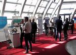 17. Windmesse Symposium 2019 - Ausstellung: Roll-Up Plätze ausgebucht