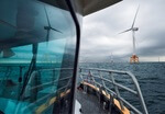 innogy signs long-term service contract with Senvion for its 295 MW offshore wind park Nordsee Ost