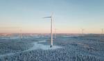 ENERCON kommt im schwedischen Riesen-Windpark Ersträsk voran
