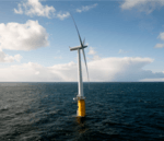UNITECH Offshore New Owner of Hytech Demo Turbine