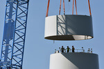 High Alert: Restrictions on Steel Imports Could Make Wind Energy More Expensive